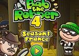 בוב הגנב ארבע
