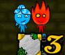 גיבור האש וגיבורת המים 3