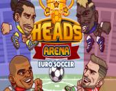 כדורגל ראשים נגד חברים