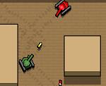 יריות טנקים